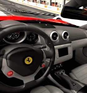 Llega Forza Motosport 3