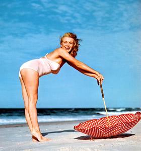 Marilyn Monroe: La tragedia  El Reporte