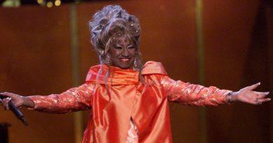 Celia Cruz: Azúcar