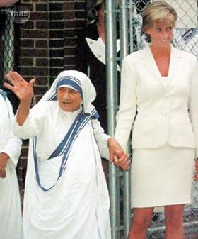 Resultado de imagen de biografia de la madre teresa de calcuta