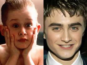 Macaulay Culkin - Daniel Radcliffe