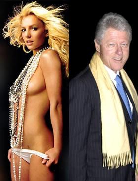 ECO DEL OZAMA - Bill Clinton adicto al sexo