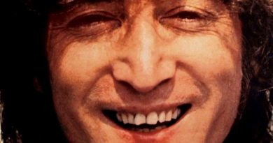 """John Lennon dijo; """"Ni rockers, ni mods"""""""