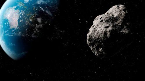 asteroide llega para Halloween