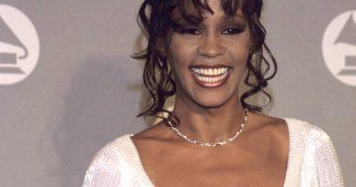 Whitney en desgracia