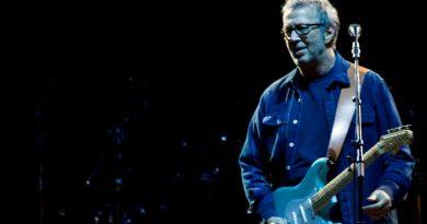 Eric Clapton: Layla el amor prohibido