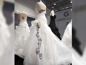Vestidos de novias papales
