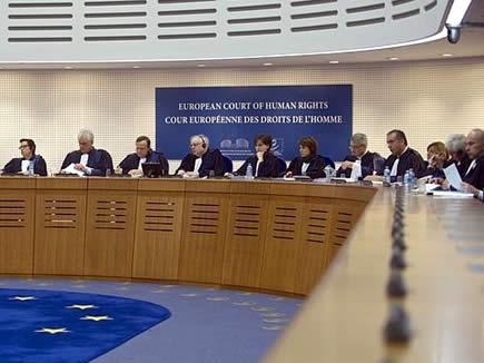 Tribunal de los Derechos Humanos