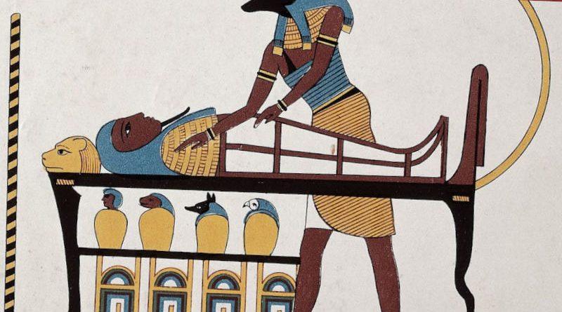 La alquimia en la historia
