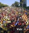Catalunya quiere votar
