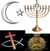 La Mujer en la Religión