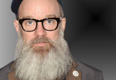 Michael Stipe: 'Let me in'