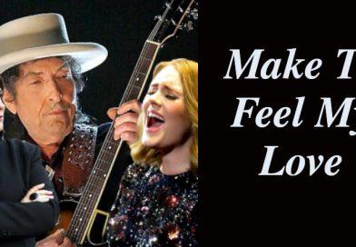 Make to feel my love