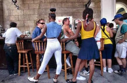servicios señoritas prostitucion en cuba