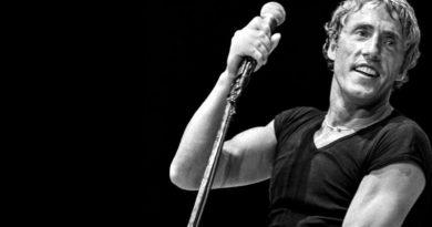 Roger Daltrey: 'Sin tu amor'