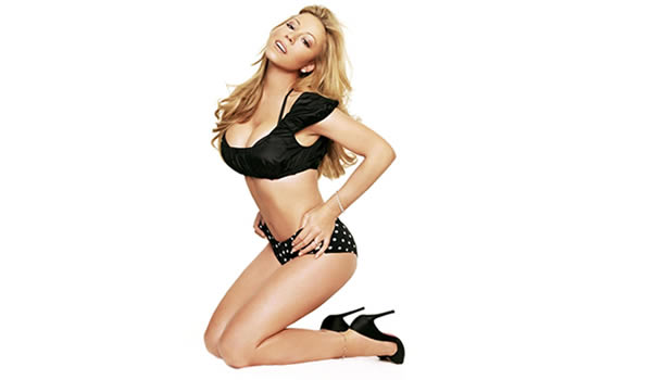 Mariah Carey acusada de acoso sexual