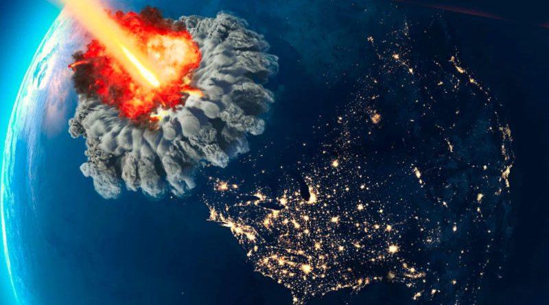10 amenazas a la Tierra