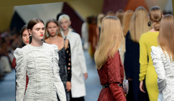 Copenhague en la Semana de la Moda