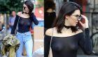 La licencia obligada de Kendall Jenner