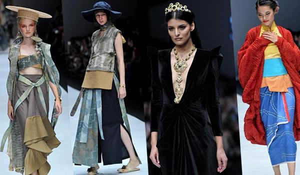 Fashion Week de Indonesia