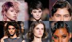 Los peinados del otoño europeo