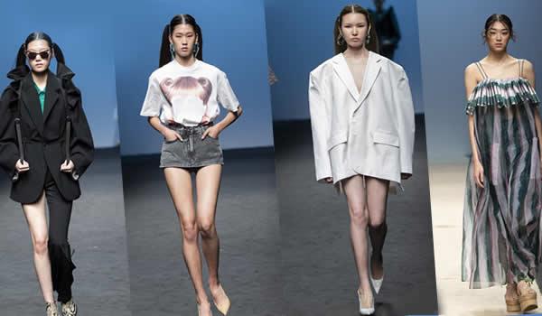 Semana de la Moda de Seúl
