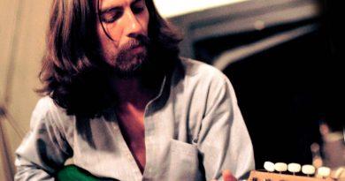 George Harrison cumpleaños