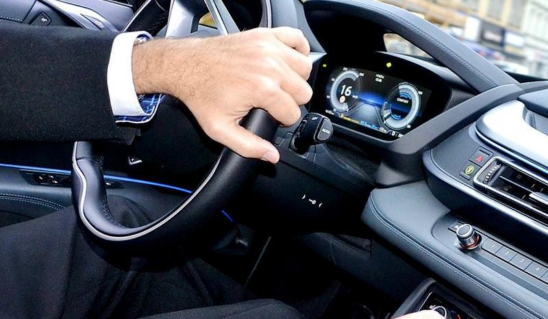 5 cosas que desaparecerán en tu nuevo automóvil