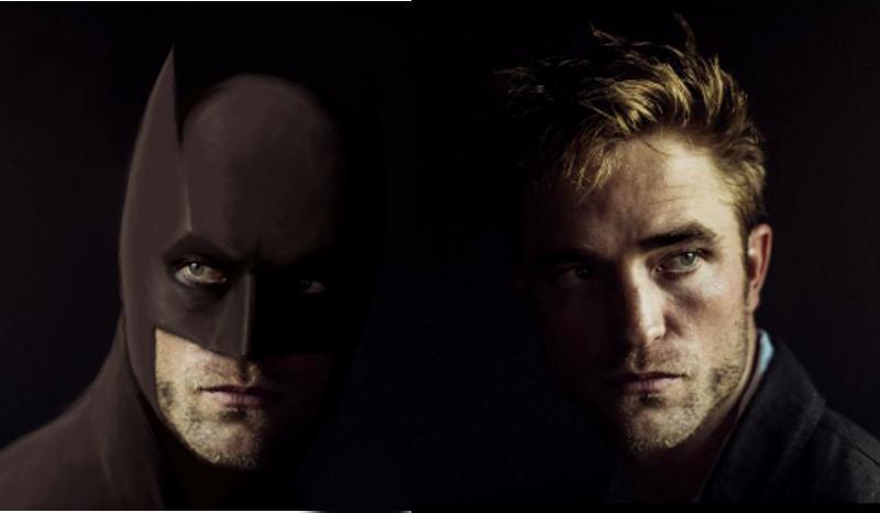 Robert Pattinson puede ser el nuevo Batman