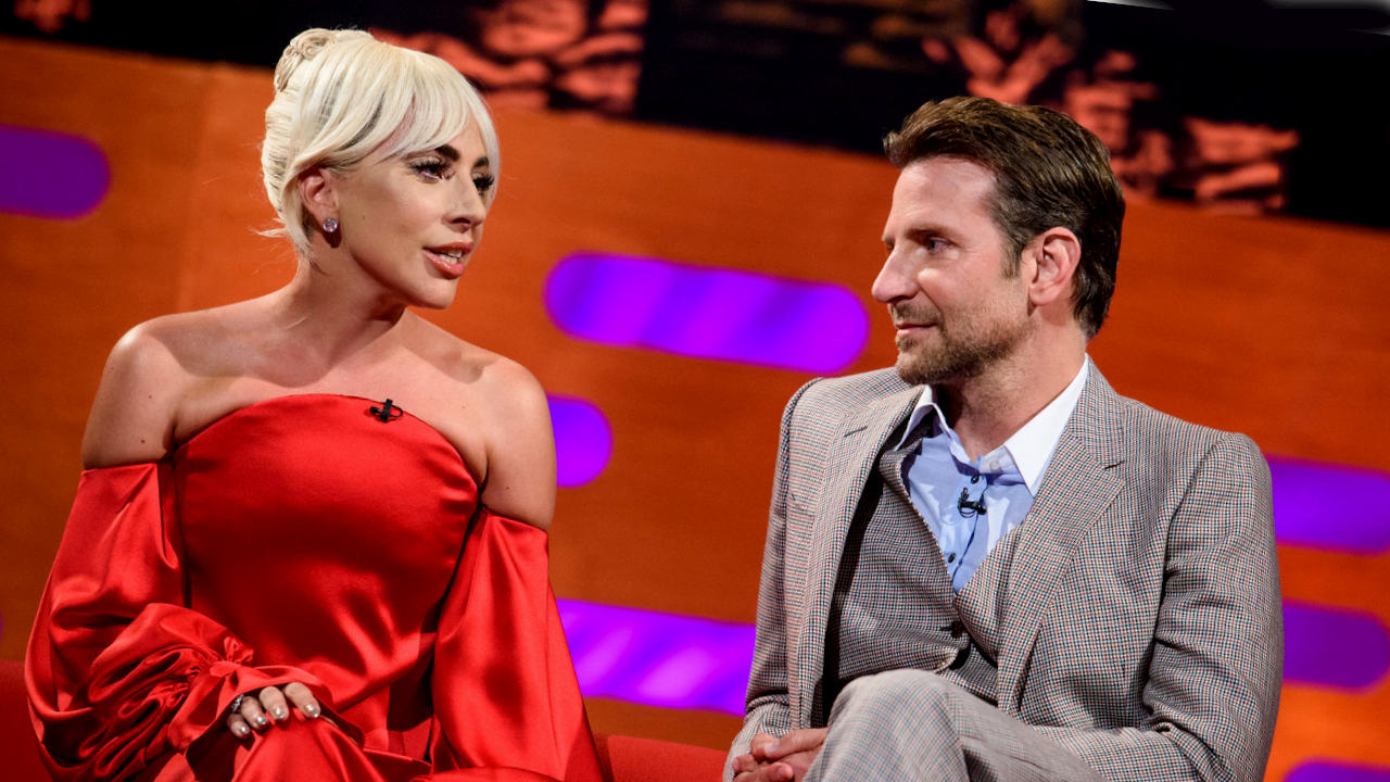 Bradley Cooper y Lady Gaga; ¿viven juntos?