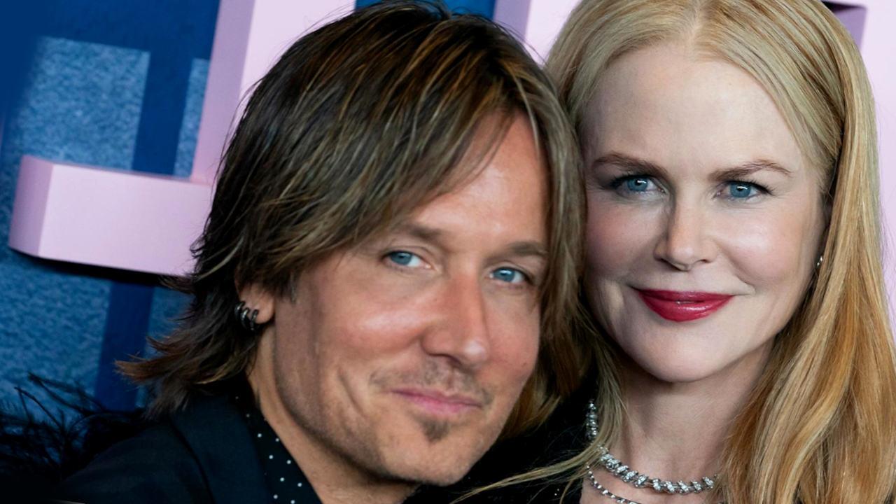 Nicole Kidman es muy activa en la cama