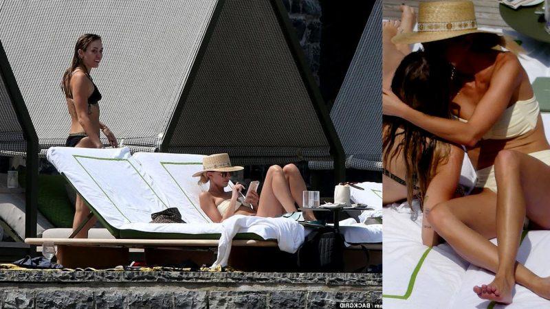 Nueva pareja para Miley Cyrus