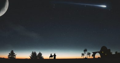 El origen de los cometas