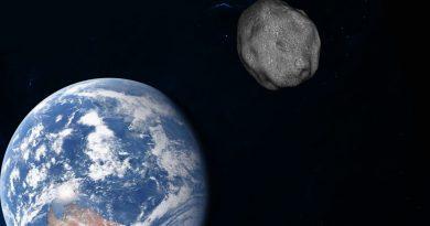 Rusia anuncia un escudo anti objetos extraterrestres