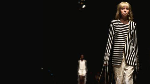 Origen de la semana de la moda