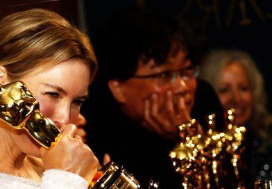 Los Oscars 2020 otra vez en el debe