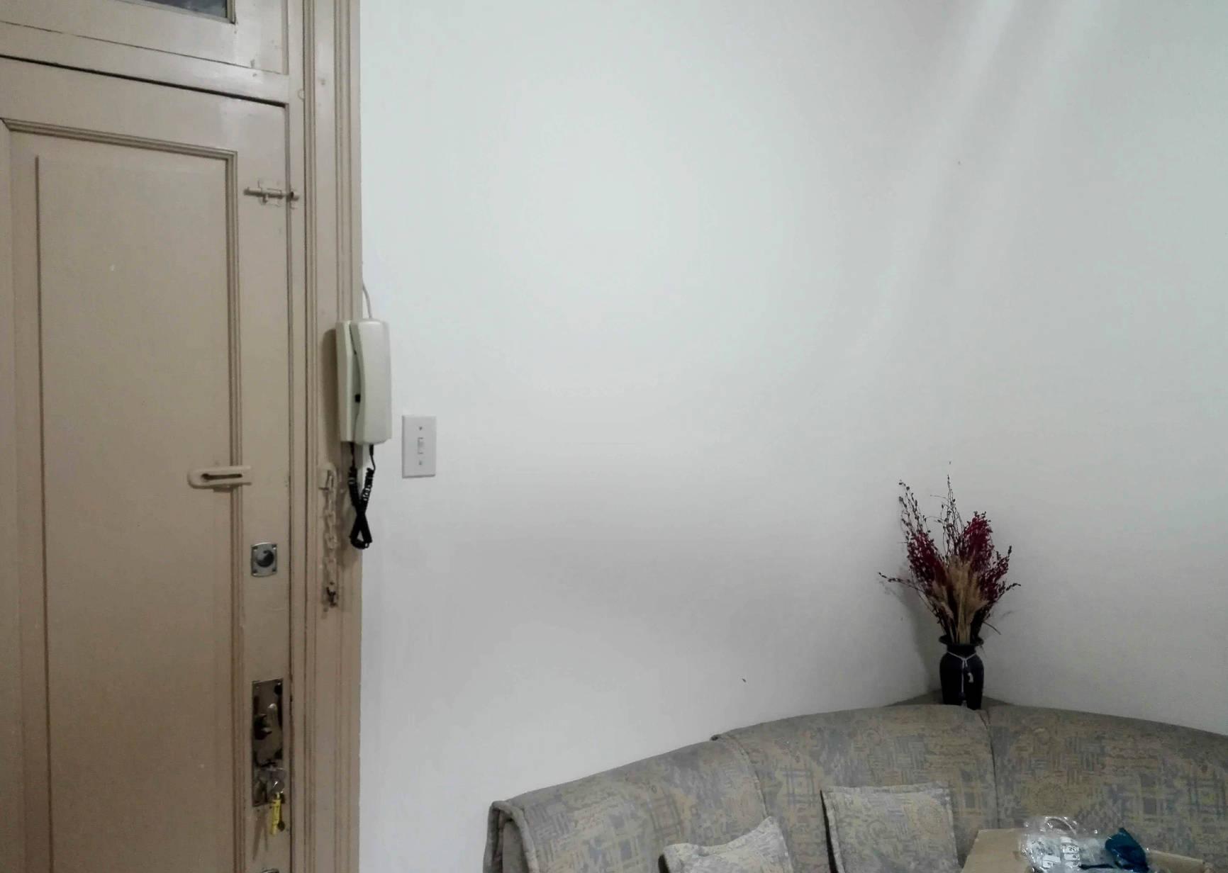 Venta Apartamento en Pocitos planta baja al frente