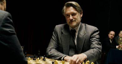 las partidas de ajedrez