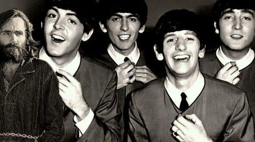 Conexión The Beatles y Charles Manson