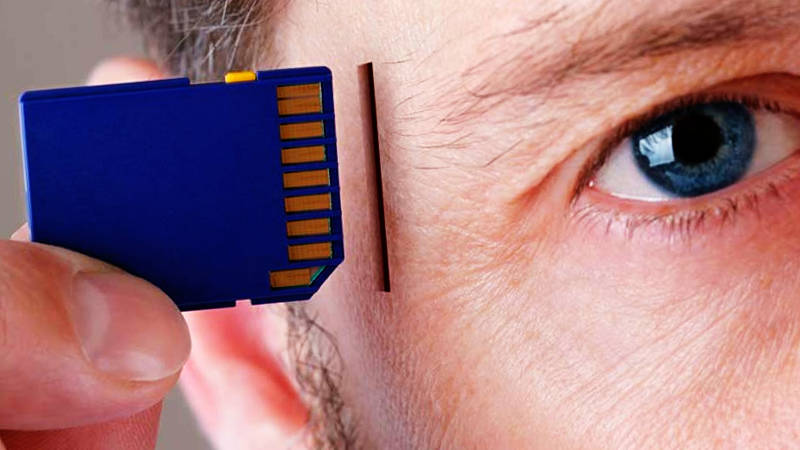 Chip cerebral que detecta sustancias peligrosas