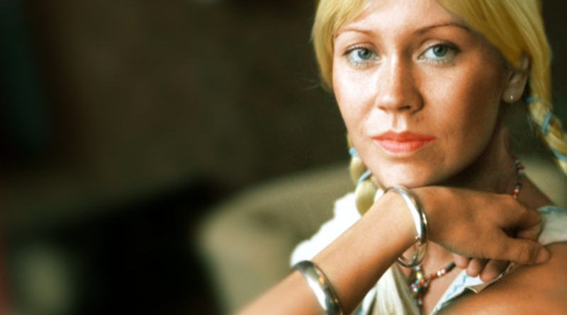 Agnetha Fältskog: La voz de ABBA