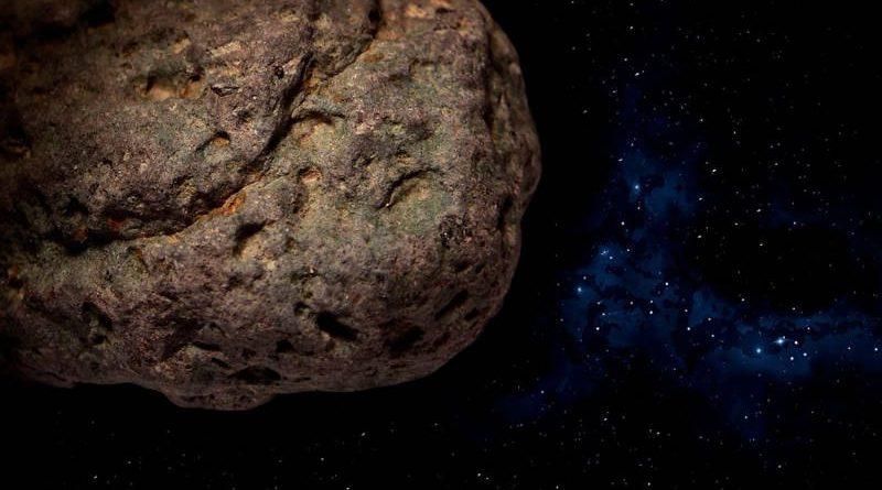 Piedra gigante llega en abril