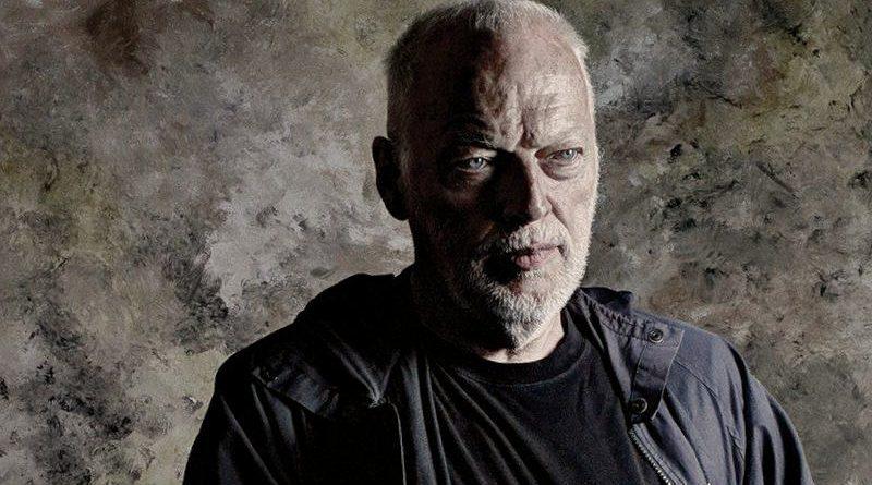 David Gilmour: Ojala estuvieras aquí