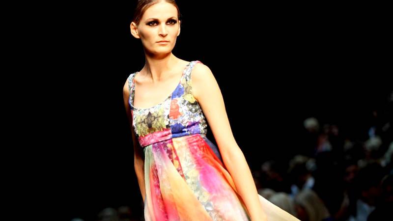 La Semana de la Moda tiene fecha 4 agosto 2020