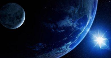 Cambios en la Tierra