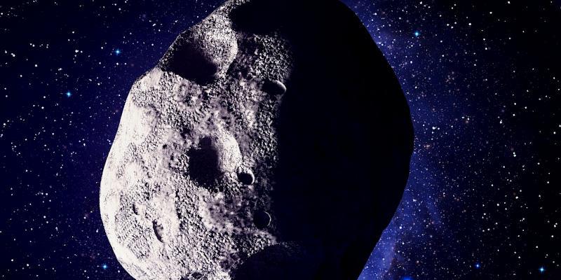 Apophis esperado por la NASA