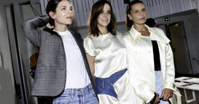 Fashion Week Montecarlo