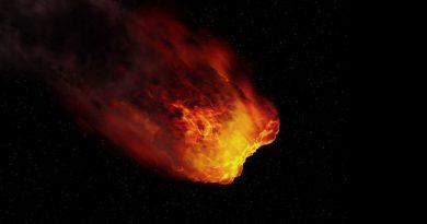 Asteroide junio