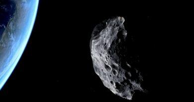 Plan de China para desviar peligrosos asteroides