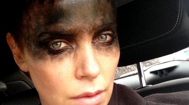 Charlize Theron y el papel más difícil de su carrera